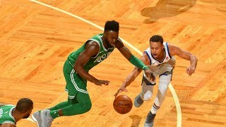 Jaylen Brown's Most Athletic Plays of the NBA Season