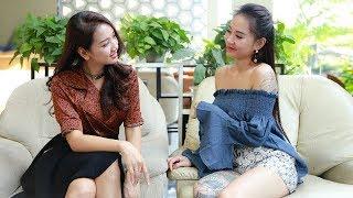 Bài Học Cho Kẻ Ngoại Tình - Khi Chị Đại Ra Tay Series 2 | Đàn Đúm TV Tập 34 | Linh Bún | Nhung Gem