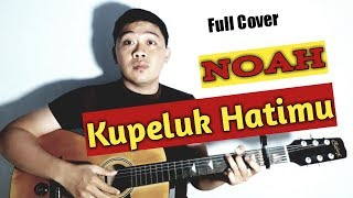 Download NOAH - Kupeluk Hatimu (cover) Akustik by Eko Ganda Mp3