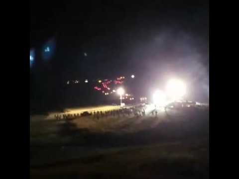 11/20 Standing Rock abuse at the front line