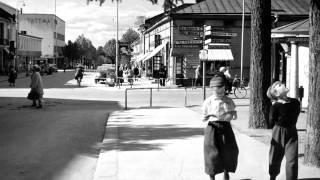 Lappeenrannan kaupunkikuvan muutos