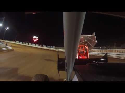 4-13-18 Williams Grove speedway 305 Pa. Sprint series heat race