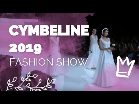 Cymbeline Paris - Lecourbe