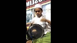NEW Master Darbuka Munsyid Syubbanul Muslimin