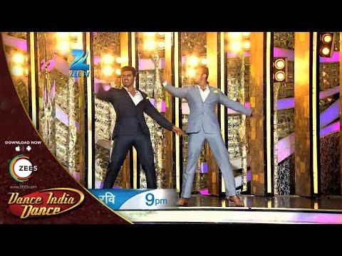 Dance India Dance Season 4 Promo -...