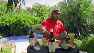 "Coco Lavender Lemonade-""in Da Mix"" Dameain Williams"