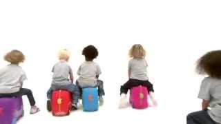 Детские чемоданы на колесиках Trunki Транки все цвета купить в инетрнет-магазине(Вся линейка детских чемоданов на колесиках Trunki Транки в интернет-магазине www.karapuzov.ru Только оригинальная..., 2014-05-07T16:42:55.000Z)