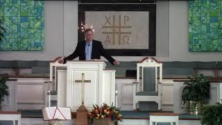 Sermon April 11 2021 Walk by the Spirit