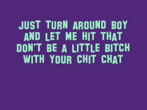 Kesha Blah, Blah, Blah Lyrics.