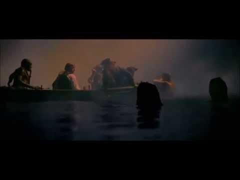 Pirates des Caraïbes 4 - Le chant des Sirènes
