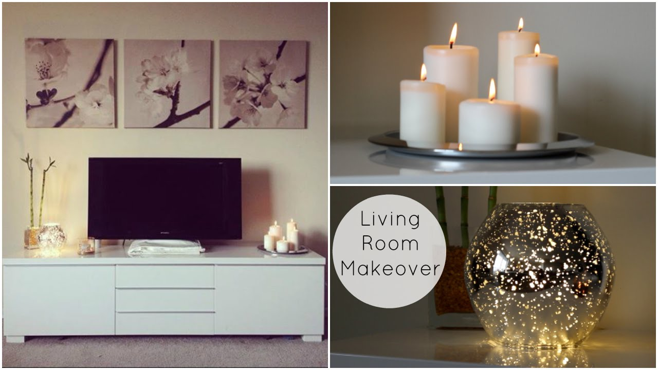 Ikea Haul Mini Living Room Tour Britany S Beauty