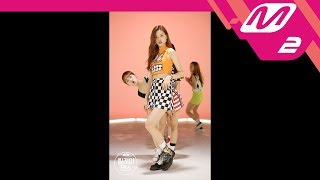 Video [릴레이댄스] 위키미키(Weki Meki)_I don't like your Girlfriend download MP3, 3GP, MP4, WEBM, AVI, FLV Januari 2018