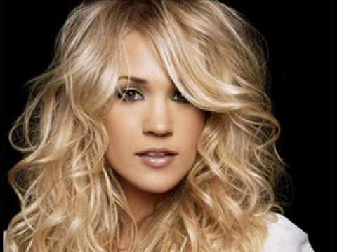 Cowboy Casanova - Carrie Underwood (w/ lyrics)