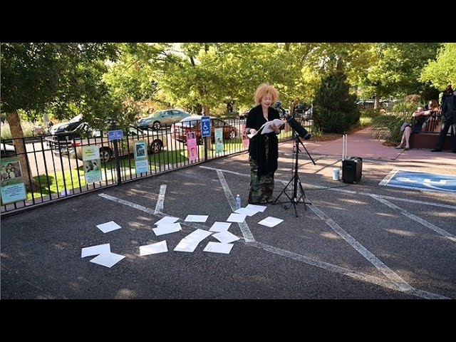Joy and Pain: A Mo(ve)ment - Live Performances at ASLD