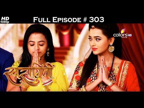 Swaragini - 21st April 2016 - स्वरागिनी - Full Episode (HD)