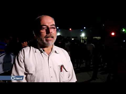 أهالي مدينة سجو بحلب يتظاهرون دعما للفصائل في حماة وإدلب  - نشر قبل 13 ساعة