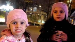 Мюзикл Золушка 2016, театр Россия. Отзывы