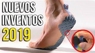 INCREÍBLES INVENTOS DE 2019 QUE VOLARAN TU CABEZA