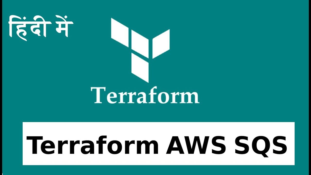 Devops| Terraform AWS S3 ,SQS Notification | Terraform Tutorial