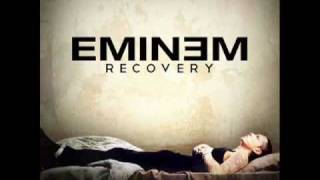 Eminem ft Kobe- Talkin 2 Myself NEW 2010 (RECOVERY)