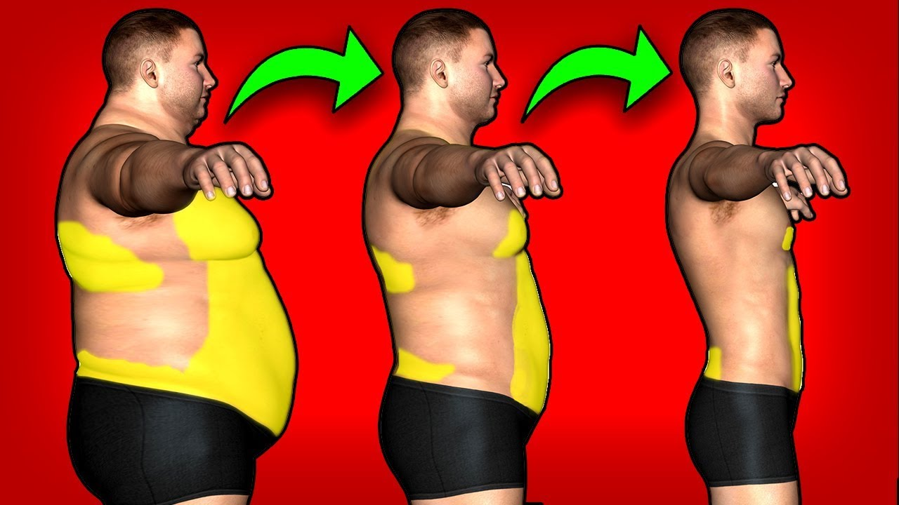 3 Secrets to Burn Stubborn Belly Fat Faster - YouTube