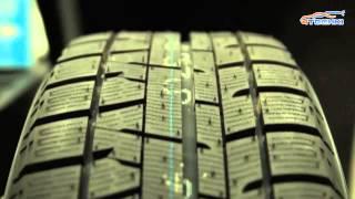Обзор зимней шины Yokohama iceGUARD iG 50