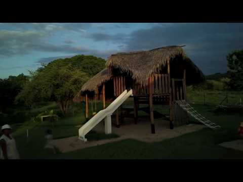 Home Madagascar la Résidence, au nord de Nosy-Be