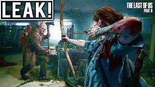 The Last Of Us 2 Release Date & Editions Leaked!