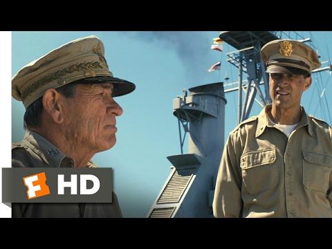 Emperor (2012) - Bring Me the Emperor Scene (9/11) | Movieclips