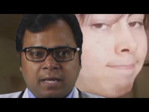 Dr Abdul Abdullah diagnoses Leafy