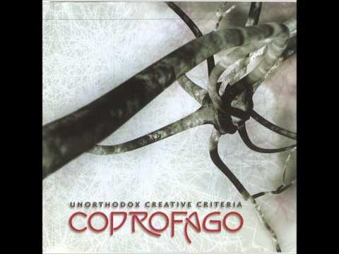 Coprofago - Unorthodox Creative Criteria [Full Album]