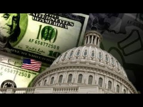 Americans digging themselves into deeper financial hole
