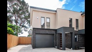 Boronia - Brand New Townhouse In A Prime Location