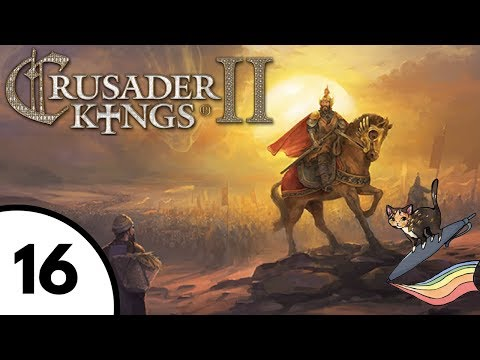 The Xigaze Succession Crisis [Crusader Kings II: Jade Dragon] Tibet Ep. 16