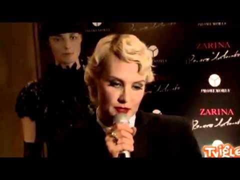 Видео. Дочь Литвиновой обречена на смокинг. Хорошее качество смотреть