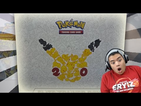 MY PACK LUCK IS INSANE! | Pokemon Generations Elite Trainer Box Opening!