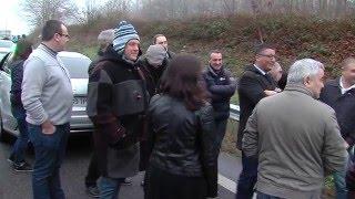 Grève : les taxis veulent la fin de la concurrence déloyale