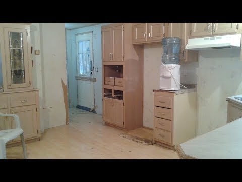 New Mobile Home Renovation Project - A Look Inside : E006 / BC Renovation Magazine