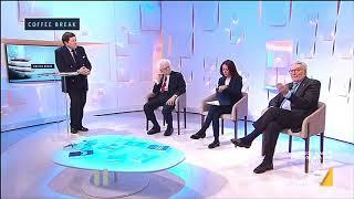 Gianfranco Pasquino su campagna elettorale: 'Quali sono i progetti complessivi e le priorità ...