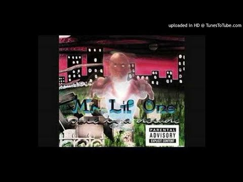 Mr. lil' one - every saturday