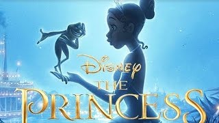 The Princess and the Frog (Part 1)