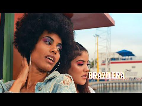 Rauw Alejandro & Anitta – Brazilera