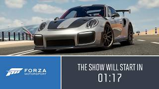 Forza Monthly 6/4/18 -- Forza Motorsport 7 June Update