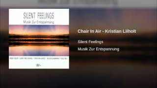 Chair In Air - Kristian Lilholt