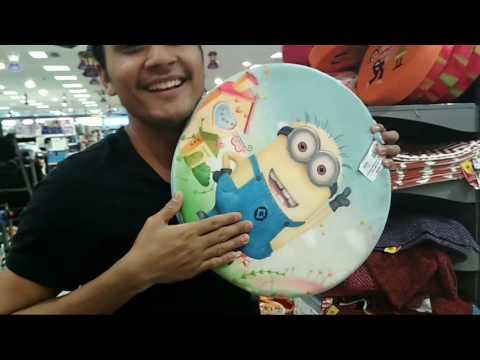 #2 vlog Al meera Hypermarket tour!- DOHA (nepali)