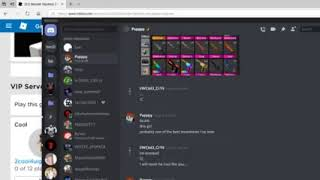 Naruto magnati Roblox gameplay!