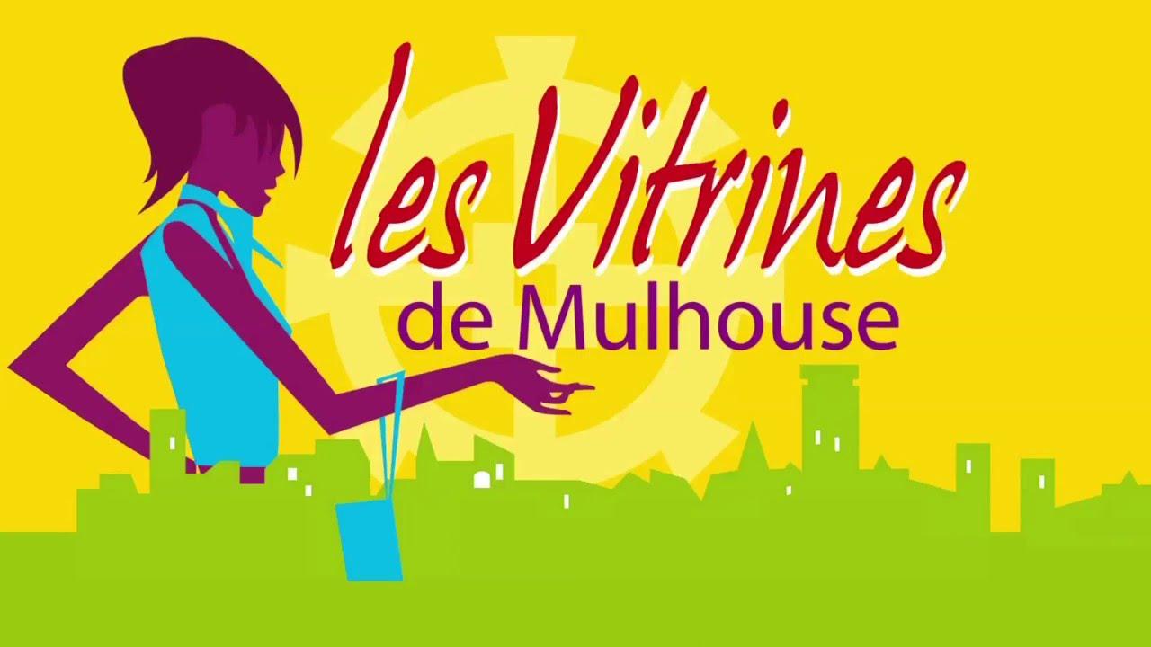 PUBLI Les Vitrine de Mulhouse