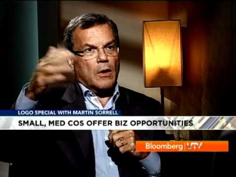 Logo Special with Martin Sorrell