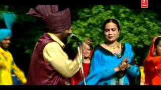 Meri Marji Full Song | Lakk Tere Nu Phadke | Bhangra song