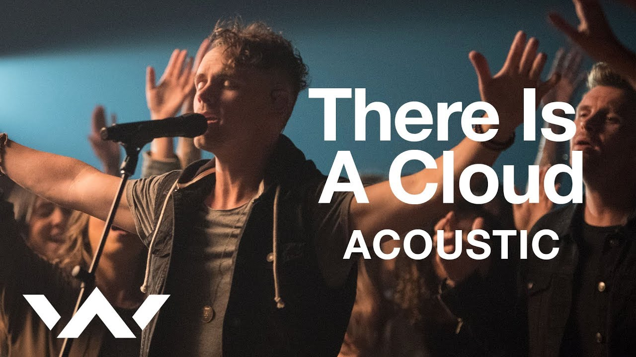 There Is A Cloud | Live Acoustic Sessions | Elevation Worship